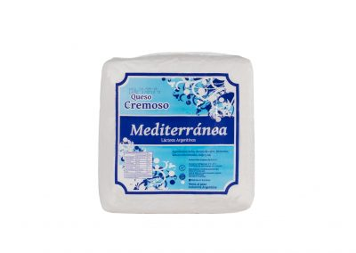 Queso Cremoso Mediterranea