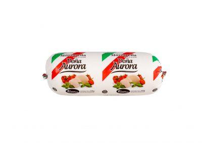Queso Mozzarella Doña Aurora de Lácteos Aurora 3Kg