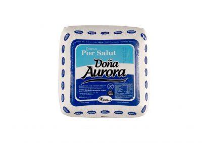 Queso Por Salut Doña Aurora