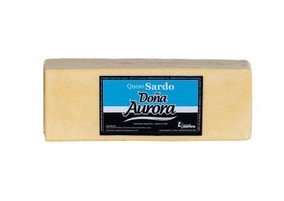 Queso Sardo Doña Aurora